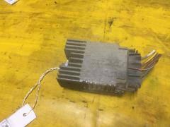 Блок управления вентилятором MERCEDES-BENZ C-CLASS W202.026 112.910