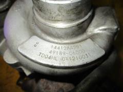 Турбина SUBARU FORESTER SF5 EJ20GDX1NY