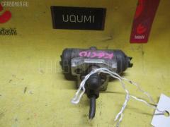 Тормозной цилиндр на Toyota Passo KGC10 1KR-FE, Заднее расположение