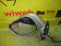 Зеркало двери боковой на Nissan Serena TC24, Левое расположение