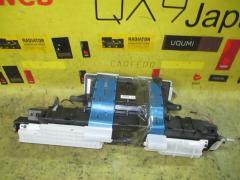 Спидометр на Toyota Prius NHW20 1NZ-FXE