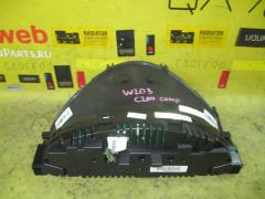 Спидометр MERCEDES-BENZ C-CLASS STATION WAGON S203.242 271.940