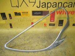 Ресничка на Honda Fit GD1 Фото 3