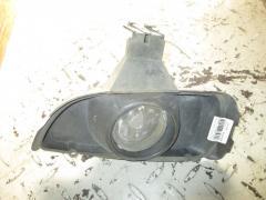 Туманка бамперная на Mazda Mpv LW3W 026719, Левое расположение