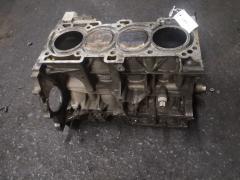Блок двигателя NISSAN SERENA TC24 QR20DE