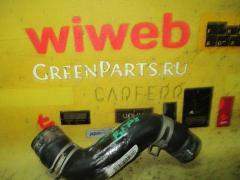 Патрубок радиатора ДВС NISSAN PRIMERA WAGON WHP11 SR20DE Верхнее