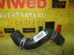 Патрубок радиатора ДВС NISSAN BLUEBIRD EU14 SR18DE Верхнее