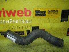 Патрубок радиатора ДВС NISSAN PRIMERA WAGON WTP12 QR20DE Верхнее