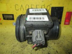Датчик расхода воздуха FS1E13215 на Mazda Premacy CP8W FP-DE Фото 2