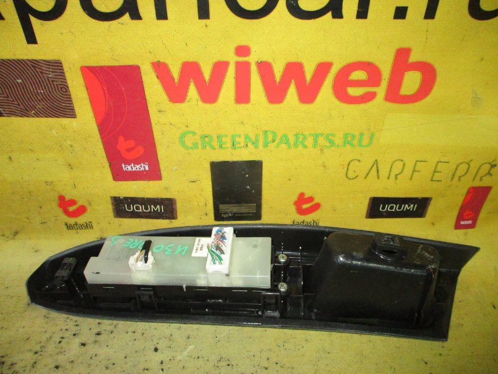 Блок упр-я стеклоподъемниками на Nissan Presage U30 Фото 1