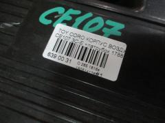 Корпус воздушного фильтра на Toyota Corolla CE107 3C-E Фото 6