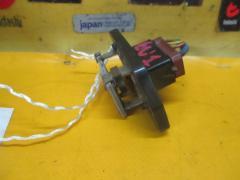 Регулятор скорости мотора отопителя на Honda Civic EU1 D15B