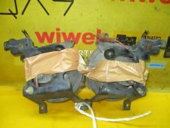 Туманка бамперная на Subaru Pleo RA1 114-20649