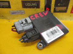 Блок управления вентилятором MAZDA PREMACY CREW LF