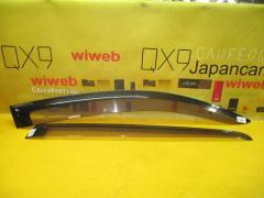 Ветровик на Toyota Passo KGC10