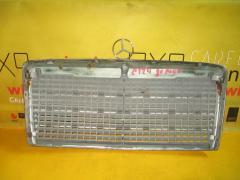Решетка радиатора на Mercedes-Benz E-Class W124.051 WDB1240511B068396