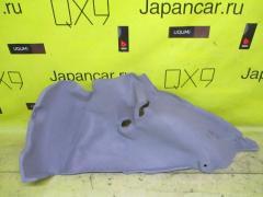 Обшивка багажника на Nissan March K11, Заднее расположение