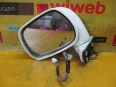 Зеркало двери боковой TOYOTA COROLLA SPACIO AE111N Левое