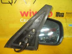 Зеркало двери боковой TOYOTA COROLLA SPACIO NZE121N Правое