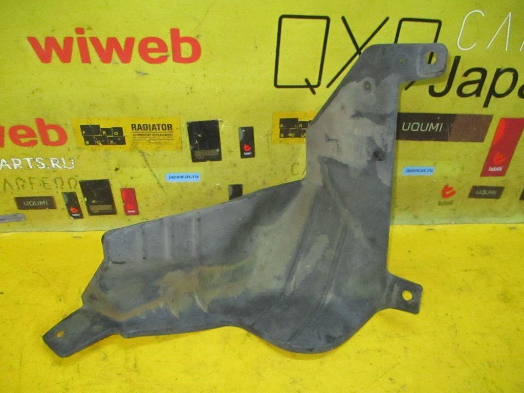 Защита двигателя 74115-S50-0000 на Honda Capa GA4 D15B Фото 1