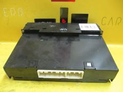 Блок управления климатконтроля TOYOTA IPSUM SXM10G 3S-FE