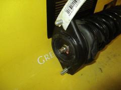 Стойка амортизатора на Subaru Legacy BS9 FB25ASYHA, Заднее расположение