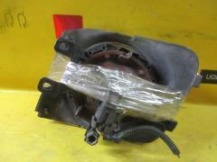 Туманка бамперная на Nissan Stagea NM35 026718, Левое расположение