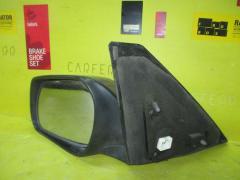 Зеркало двери боковой MAZDA AXELA BK5P Левое