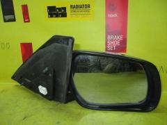 Зеркало двери боковой MAZDA AXELA BK5P Правое