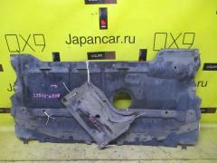 Защита двигателя MAZDA AXELA BKEP LF-VE Переднее