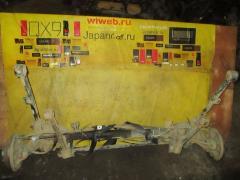 Балка подвески на Nissan Cube Z10 CG13DE, Заднее расположение