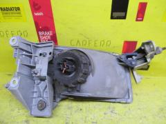 Фара на Mazda Demio DW3W 001-6872, Левое расположение
