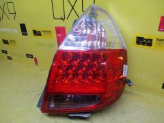 Стоп Honda Fit GD1 Фото 2