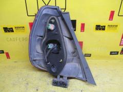 Стоп 4949 на Honda Fit GD1 Фото 1