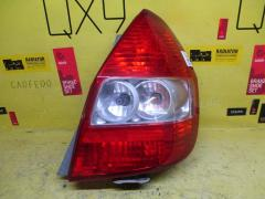 Стоп 4949 на Honda Fit GD1 Фото 2