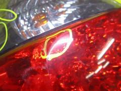 Стоп Honda Fit GD1 Фото 5