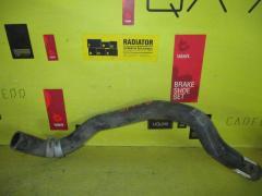 Патрубок радиатора ДВС NISSAN WINGROAD WFY11 QG15DE Нижнее