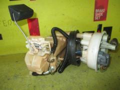 Бензонасос на Honda Stepwgn RG1 K20A