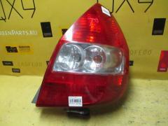 Стоп 4949 на Honda Fit GD1 Фото 2