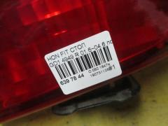 Стоп 4949 на Honda Fit GD1 Фото 3