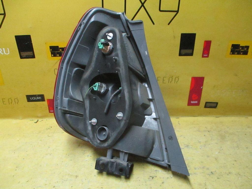Стоп 4949 на Honda Fit GD1 Фото 1