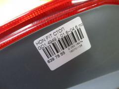 Стоп 4949 на Honda Fit GD1 Фото 4