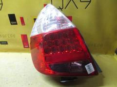 Стоп 4995 на Honda Fit GD1 Фото 1