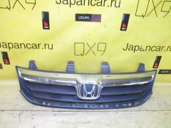 Решетка радиатора на Honda Stream RN7
