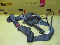 Ремень безопасности на Honda Fit GE7 L13A