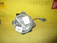 Туманка бамперная на Nissan Presage TU30 0200714