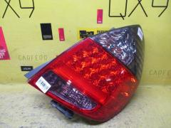 Стоп HONDA FIT GD1 4995 Правое