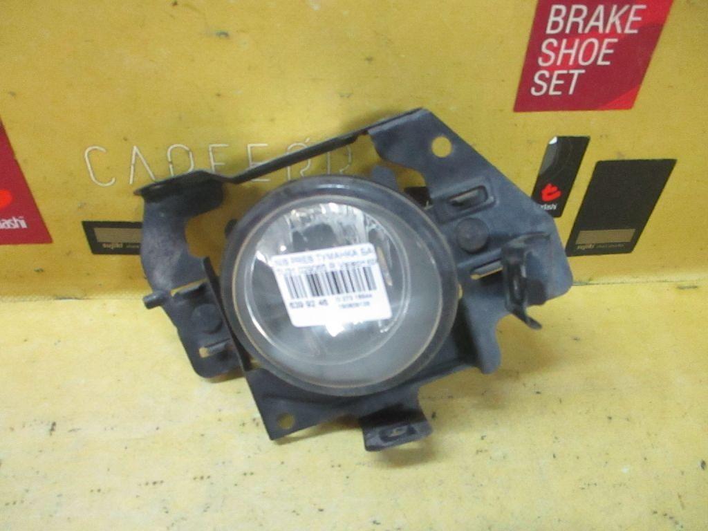 Туманка бамперная 029065 на Nissan Presage TU31 Фото 1