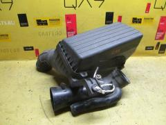 Корпус воздушного фильтра на Honda Accord Wagon CM3 K24A