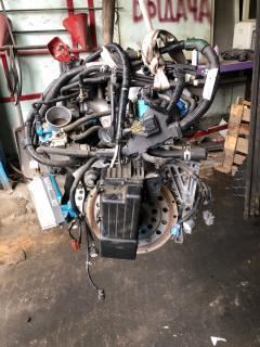 Двигатель на Honda Accord CL7 K20A Фото 8